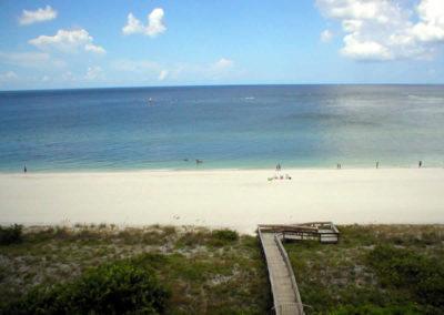 Wonderful Sandy Beaches